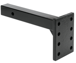 Pintle Hook Mounts